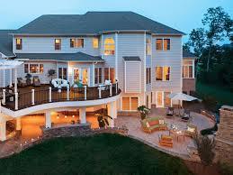 backyard deck design ideas. Extraordinary Gallery Of Gorgeous Deck Designs Ideas 19. «« Backyard Design