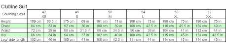 adidas sizing chart adidas clubline weightlifting suits