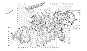 This is a documented, 4k mile that looks and drives exceptionally well. Diagram Search For Ferrari 348 2 7 Motronic Ferrparts