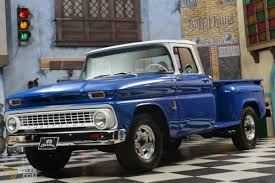 Classic 1963 Chevrolet C20 Pickup for Sale #1916 - Dyler