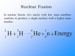 nuclear fusion reaction equation jennarocca