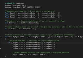 Sierra Chart Programming E Mini Futures Trading Acsil Coding