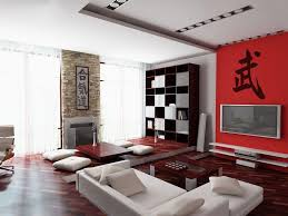 Decorations:Living Room Asian Style Interior Design With Wooden Roof Living  Room Design In Contemporary