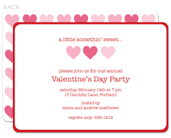Valentines Day Invitations valentine's day party invitations Valentines Day Party Invitations 1