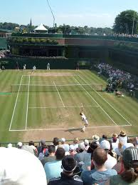 Теннис Википедия