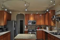 kitchen track lighting led. Plain Lighting LED Track Lighting On Sale At LEDWavescom In Kitchen Led Sd Latino