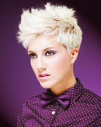 Very Short Hairstyles For Women 10 Amazing Pin By Inga R On Pixie Cuts Pinterest Short Hairstyles 24
