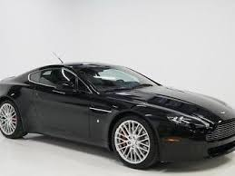 aston martin v8 vantage 2007. aston martin v8 vantage laval - 2 used cars in mitula 2007