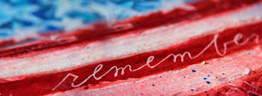 4th of july memorial day facebook timeline covers with american flag drawing