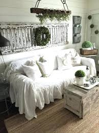 shabby chic living room furniture. Shabby Chic Sofa Slipcovers Best Ideas On Couch Living Room Furniture And Grey White