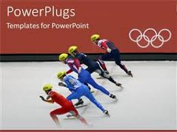 Olympic Powerpoint Templates W Olympic Themed Backgrounds