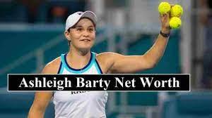 Ashleigh Barty Net Worth 2020 ( Career ...