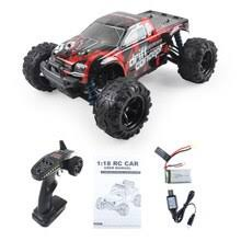 1:18 Scale <b>RC Car</b> High Speed Remote Control Car for Kids Adults ...
