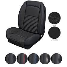 tmi upholstery sport r series seat 1967