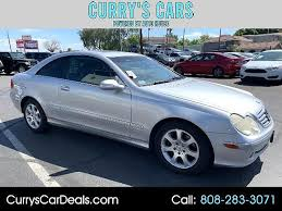 See kelley blue book pricing to get the best deal. Mercedes Benz Clk 320 Coupe For Sale Used Clk Class Clk 320 Coupe Near You In The Us Carbuzz