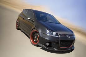 2007 Volkswagen R GTI Review - Top Speed