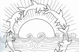 Small Picture Dolphin Tale Coloring Pages with regard to Encourage Cool