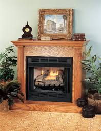 comfort flame vent free gas 32 fireplace system