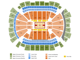 Houston Rockets Tickets At Toyota Center On April 10 2020 At 7 00 Pm