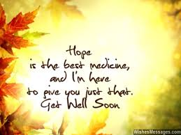 Get Well Wishes Quotes Get Well Soon Messages for Boyfriend Quotes and Wishes 62