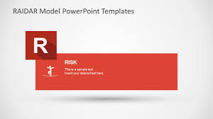 Raidar Model Powerpoint Templates
