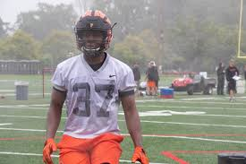 Princeton Football Depth Chart Every Day Becomes Christmas For Noel Tigers Football