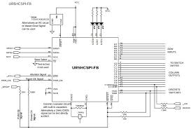 asy5 spi xxx reference design dc to dc single output power image