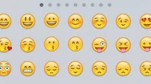 Emoji Faces Wallpaper