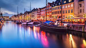 Luxury Cruises to Copenhagen, Denmark ...