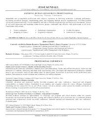 Career Objective Resume Example Career Objective For Resume Sample Career Objectives For