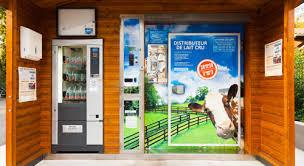Milk In Vending Machines Impressive Raw Milk Vending Machines Under Siege