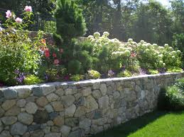 Small Picture Perennial Flower Bed Design Joyce Landscaping