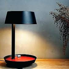 nightstand lamps with usb bedside lamp with port table lamp with port carry table lamp with