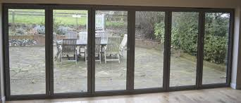 on this page you will discover examples for supplying the most popular types of bifold doors