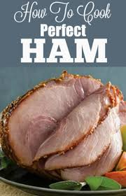 How To Cook Perfect Ham Whats Cooking America