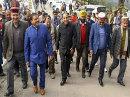 National Security Likely To Be Major Poll Issue In Himachal India