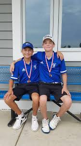 """Chuck Rutke on Twitter: """"4th place finish for Ivan Larson and Chaz Rutke in  first JV (Best Ball) Touney of year @CHS_RocketGolf… """""""