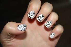 Black and White Nails for Any Occasion - From Mane 'n Tail