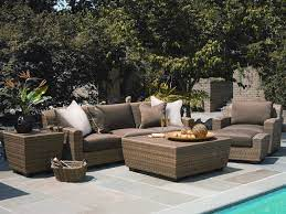 Tips For Choosing Patio Furniture
