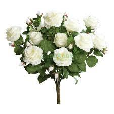 <b>Цветок искусственный Dpi Орхидея</b> кремовая 120 см (1002352924)