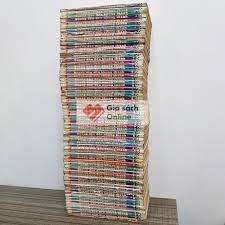 Trọn bộ 69 tập Đường Dẫn Đến Khung Thành Jindo 1998 - Giá Sách Online.com