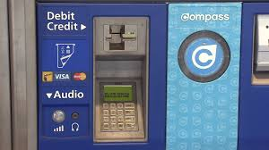 Compass Vending Machine Vancouver Interesting Credit Card Skimmers Found At Vancouver Transit Stations CTV News