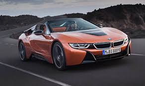 bmw i8 spyder engine. Perfect Engine BMW New  Intended Bmw I8 Spyder Engine