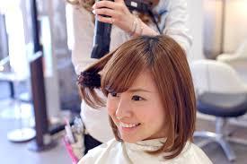 薄毛女性髪型 Ange Hair