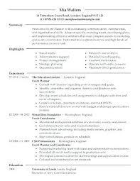 Duties Of An Event Planner Event Coordinator Job Description Template Event Planner