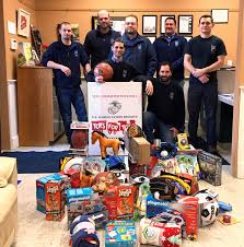 atlantic motorcar center will again donate toys to local children through the toys for tots program