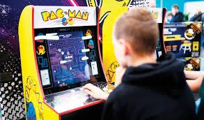 In praise of the <b>big</b> pixel: Gaming is having a <b>retro</b> moment   Arab ...