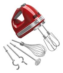 kitchenaid 9 speed hand mixer. amazon.com | kitchenaid khm926er empire red 9-speed hand mixer: dinnerware sets kitchenaid 9 speed mixer