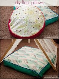 floor cushions diy. Fast And Easy DIY Extra Large Floor Cushions Floor Cushions Diy