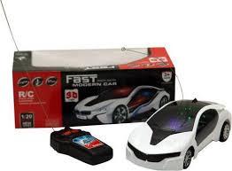 <b>3D</b> Fast Modern <b>Remote Control Car</b> at Rs 200 /piece | रिमोट ...